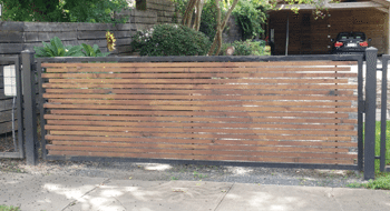 3 Signs You Need Gate Opener Repair in Austin, TX