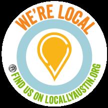 Logo - locallyaustin
