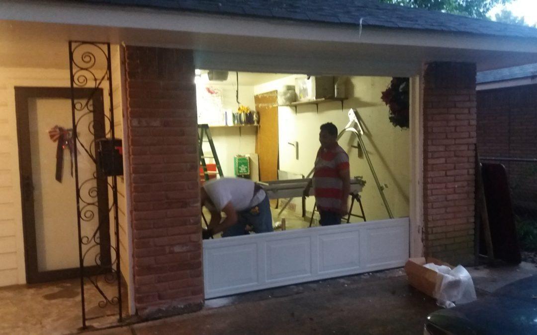 What to Consider Before Garage Door Opener Installation in Austin, TX