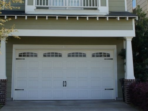 Pflugerville Garage Door Repair