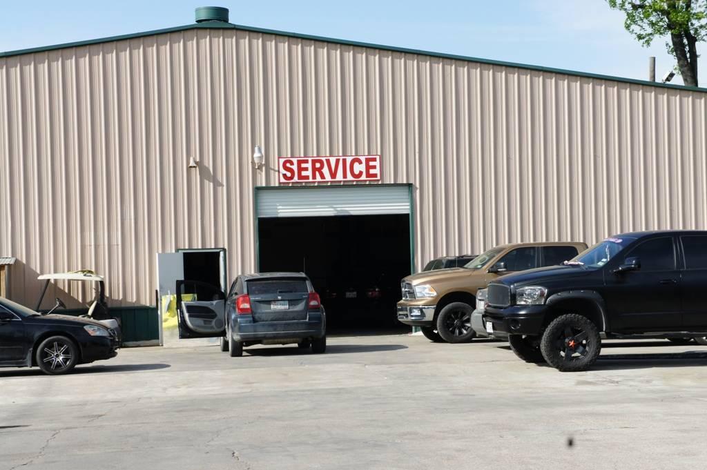 Commercial Garage Doors Service In Austin Chameleon Overhead Doors