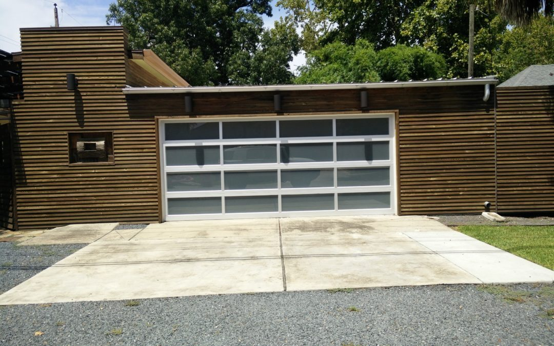 3 Reasons to Consider Garage Door Installation in Round Rock, TX