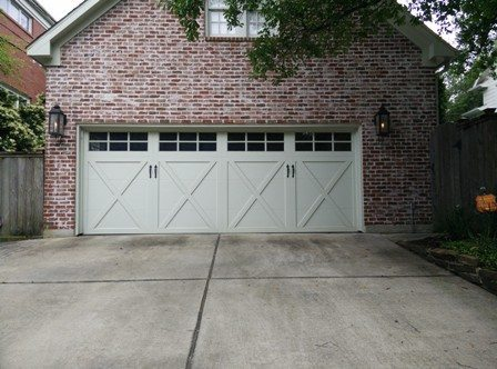 Garage Door Repair in Austin