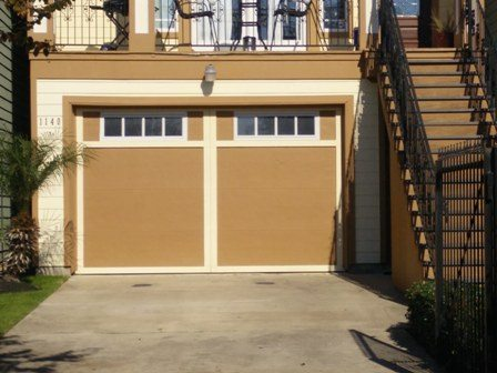 Garage Door Repair in Cedar Park