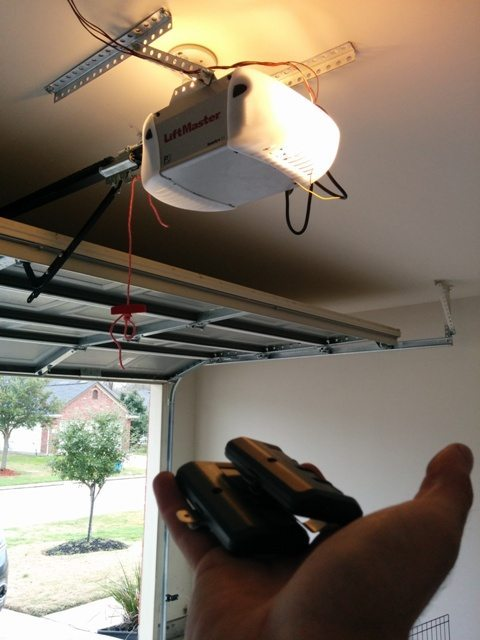 3 Common Causes for Garage Door Opener Repair in Austin, TX