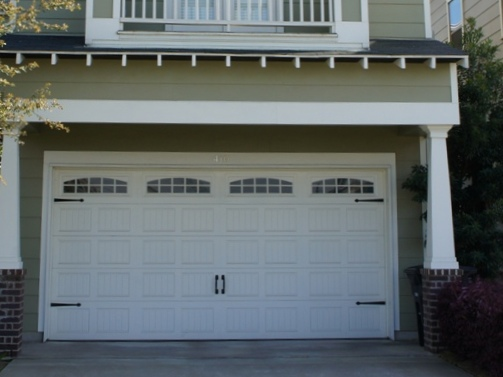 Automatic Garage Doors Austin